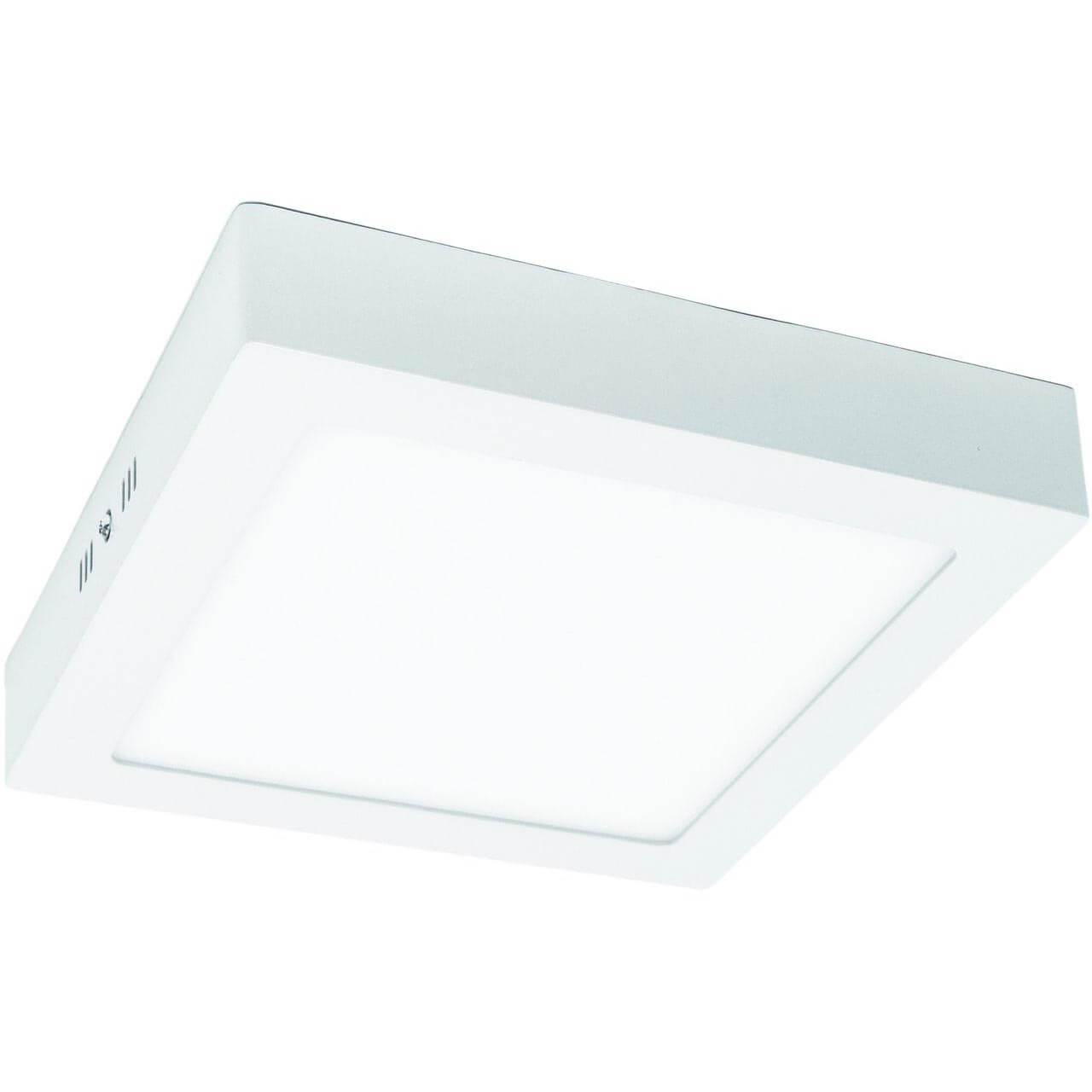 купить Потолочный светильник Arte Lamp Angolo A3618PL-1WH недорого
