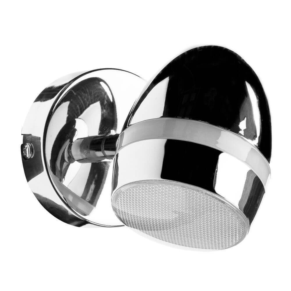 Светодиодный спот Arte Lamp A6701AP-1CC цена в Москве и Питере