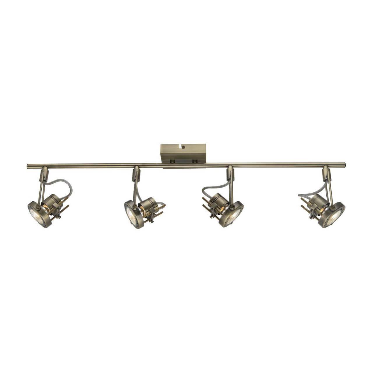 Спот Arte Lamp A4301PL-4AB 4301 недорого