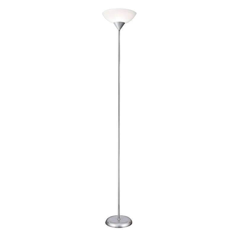 Торшер Arte Lamp A9569PN-1SI Duetto торшер arte lamp a9569pn 2ss