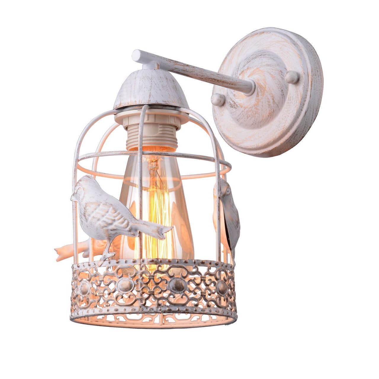 Бра Arte Lamp A5090AP-1WG Cincia