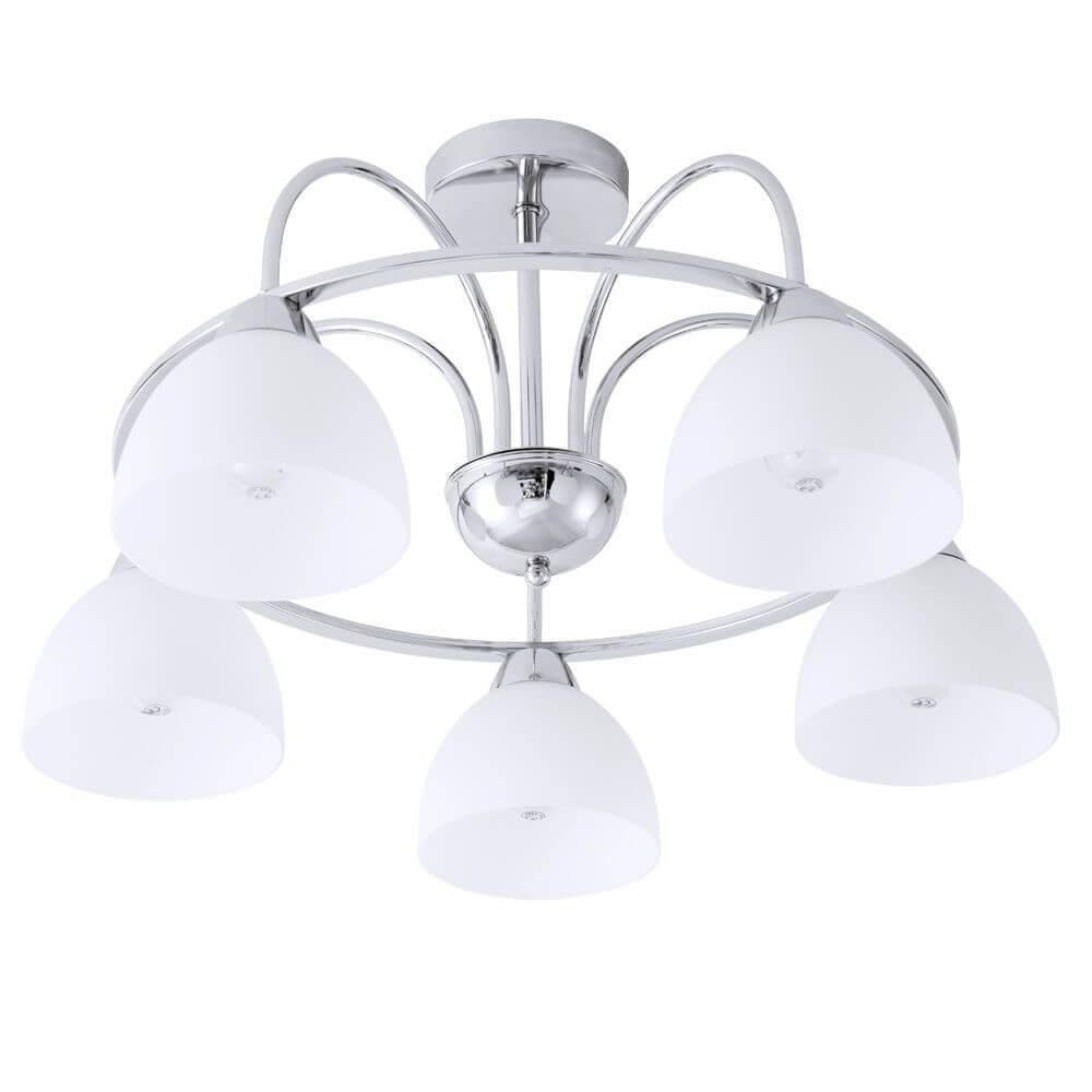 Люстра Arte Lamp A6057PL-5CC 6057