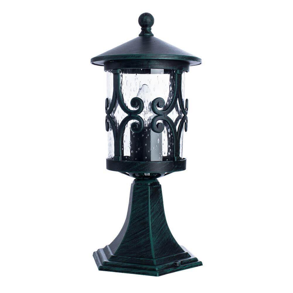 Уличный светильник Arte Lamp Persia A1454FN-1BG цена и фото