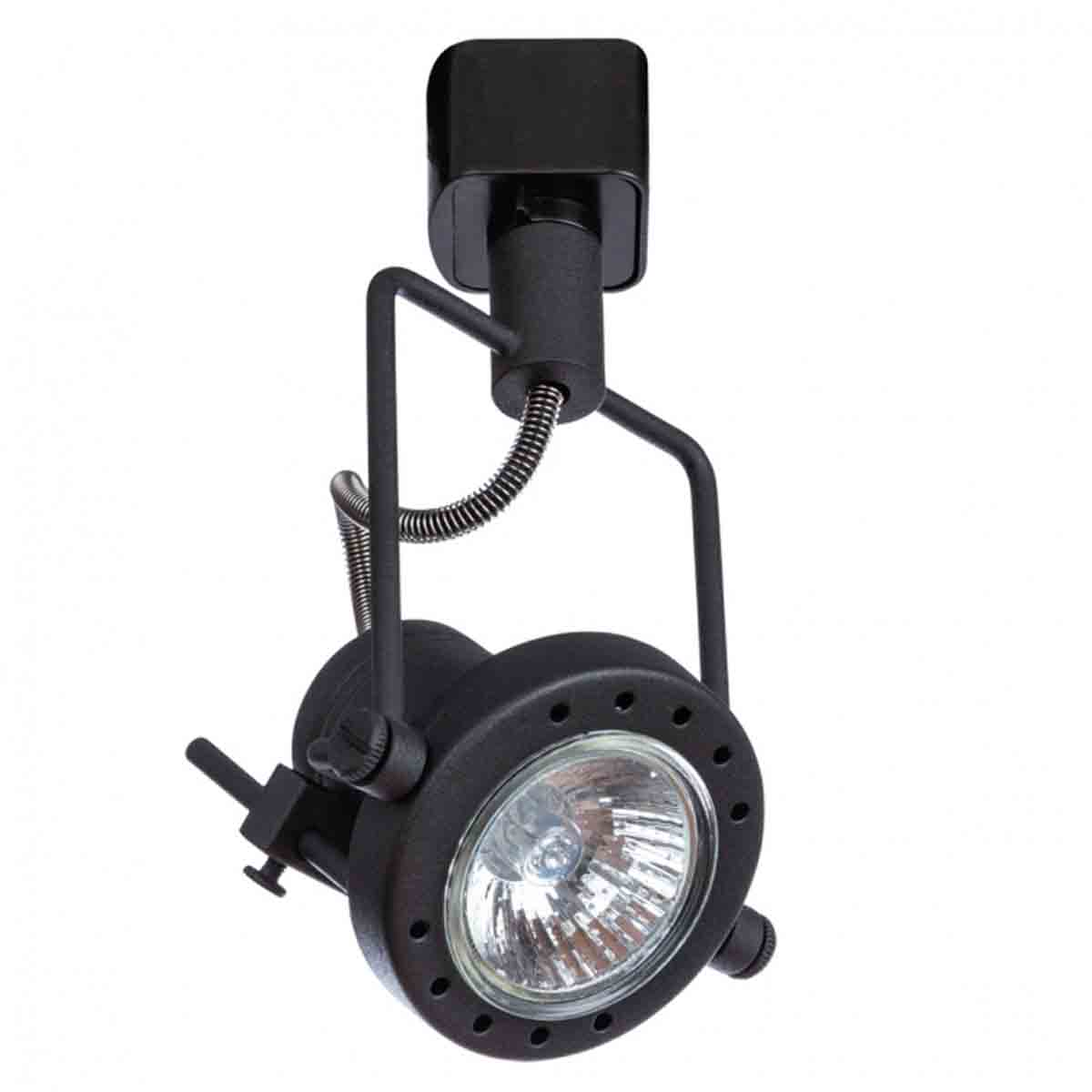 цена на Спот Arte Lamp A4300PL-1BK 4300