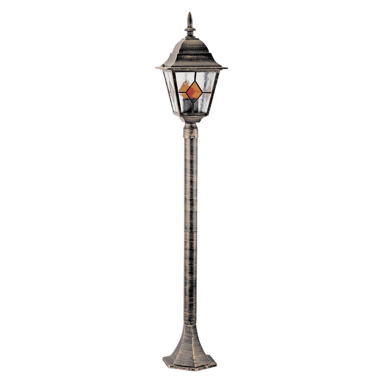 цены на Уличный светильник Arte Lamp Berlin A1016PA-1BN  в интернет-магазинах