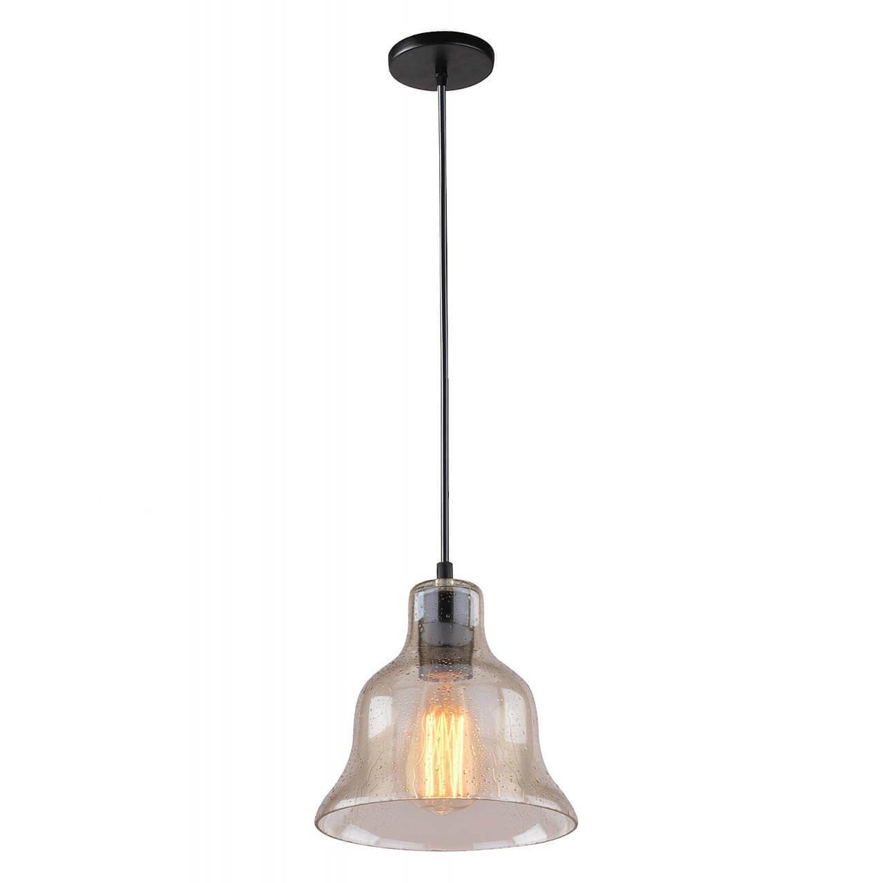 Подвесной светильник Arte Lamp Amiata A4255SP-1AM светильник подвесной arte lamp a8132sp 1am