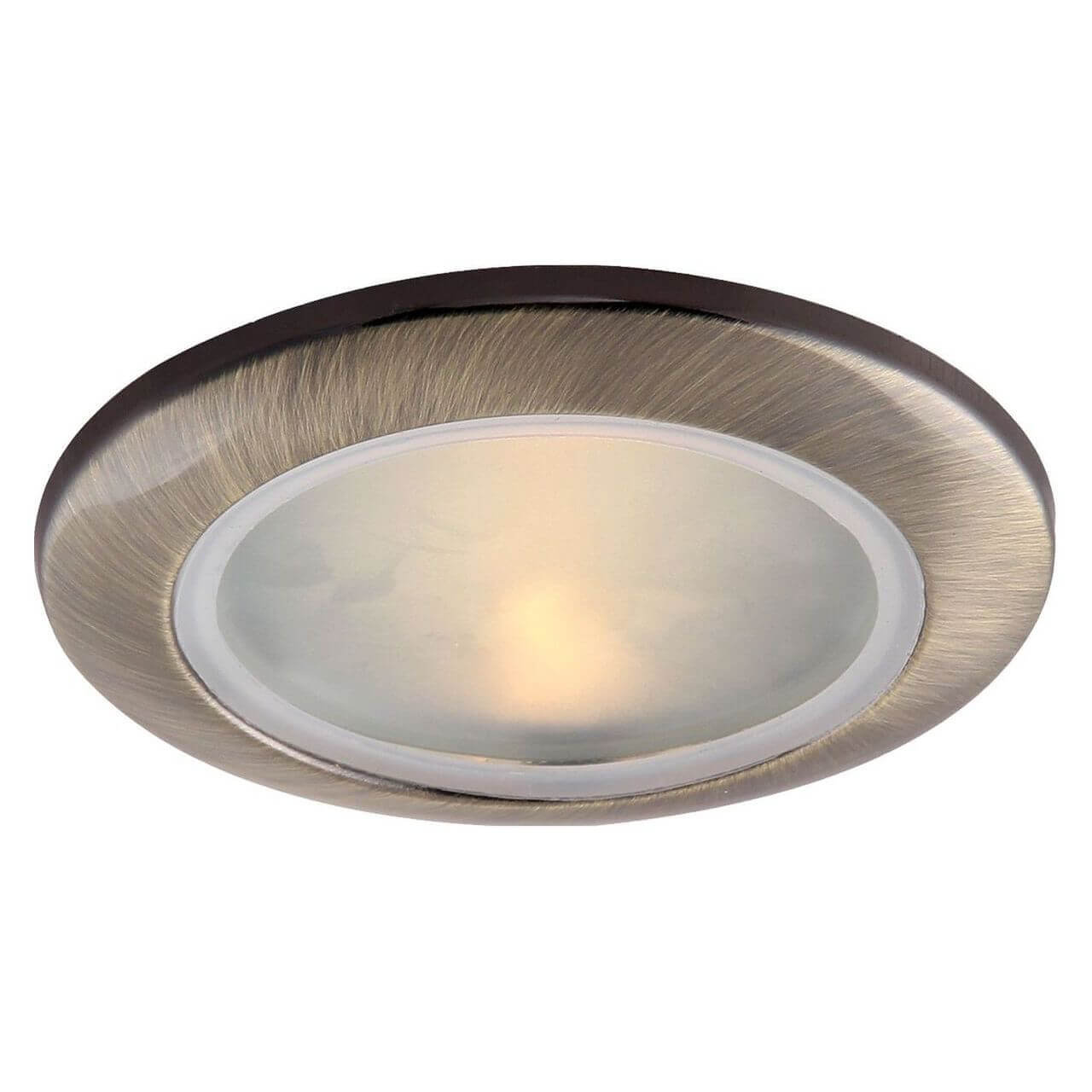 Светильник Arte Lamp A2024PL-1AB Aqua arte lamp встраиваемый светильник aqua a2024pl 1wh