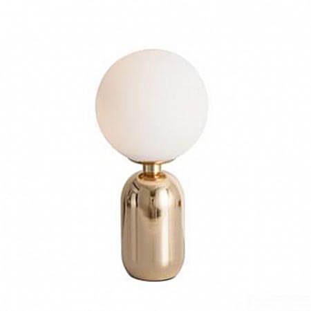 Настольная лампа Arte Lamp A3033LT-1GO Bolla-Sola