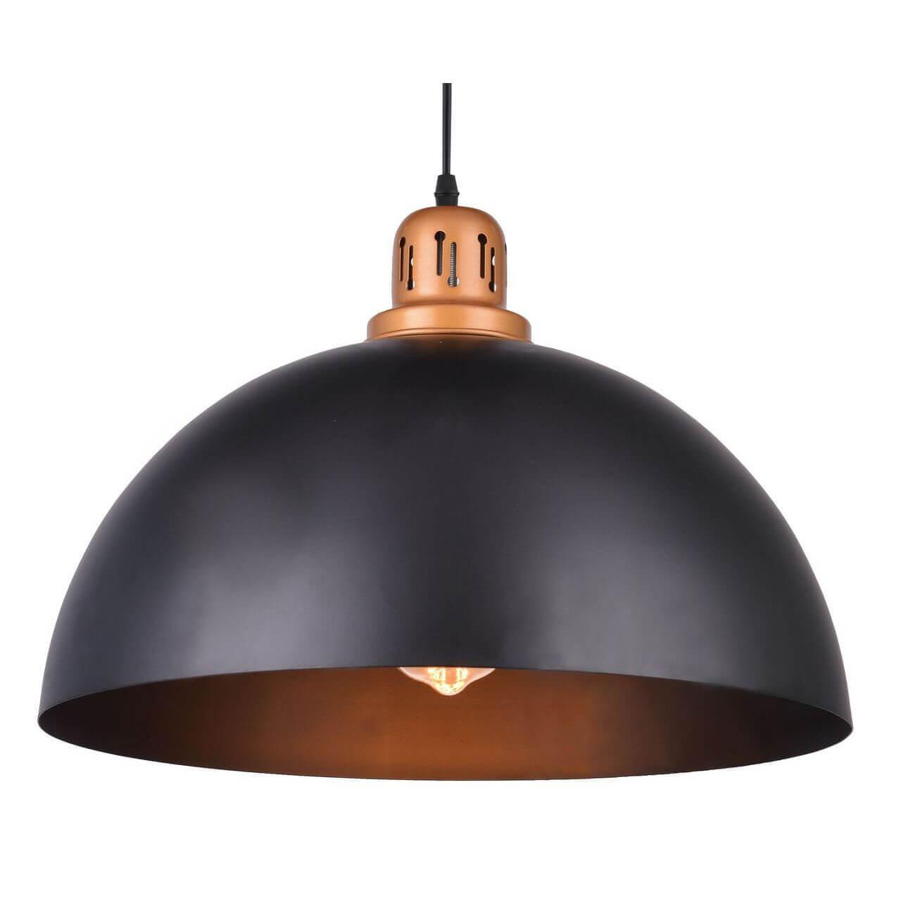 Светильник Arte Lamp A4249SP-1BK Eurica светильник arte lamp a4248sp 1bk eurica