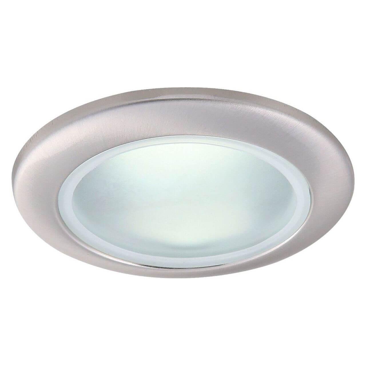 Светильник Arte Lamp A2024PL-1SS Aqua arte lamp встраиваемый светильник aqua a2024pl 1wh