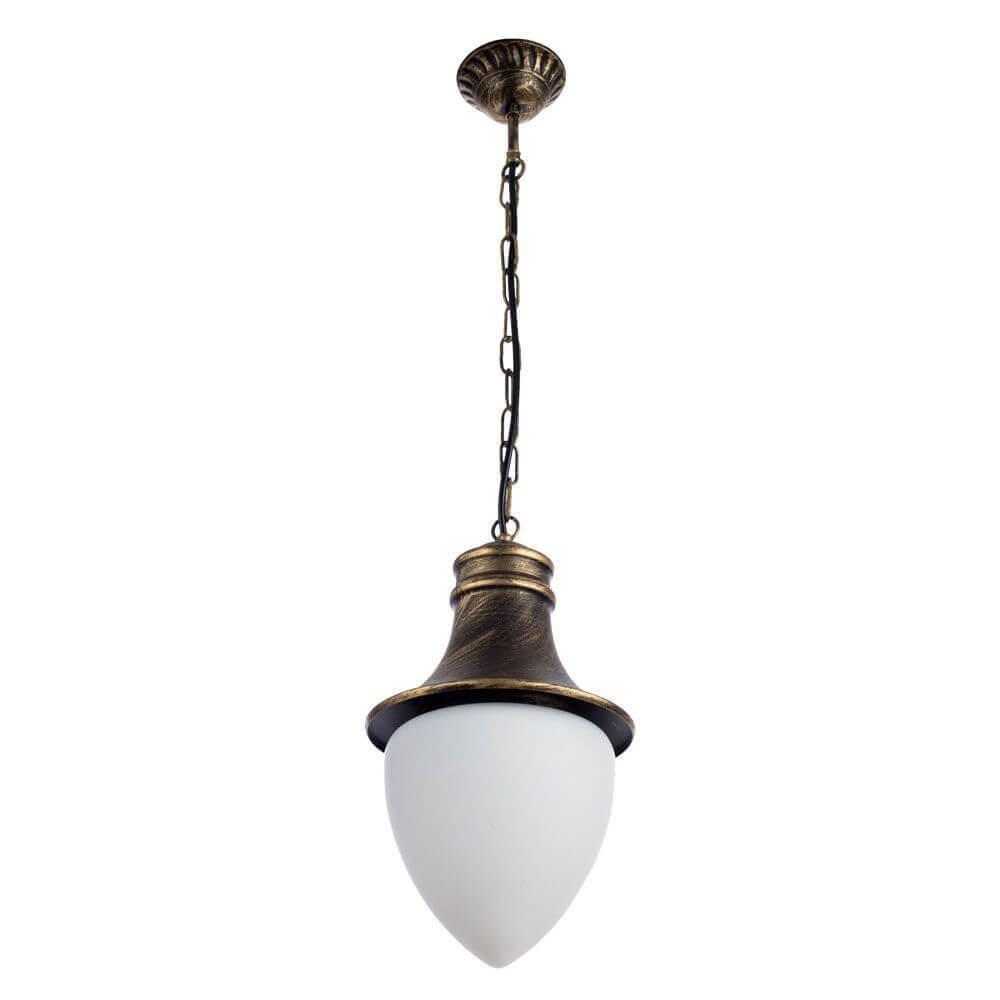 Светильник Arte Lamp A1317SO-1BN Vienna