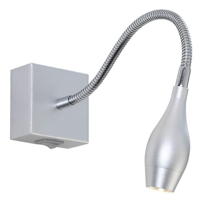 Спот Arte Lamp A7003AP-1SS Picture Lights LED бра a7005ap 1ss picture lights led arte lamp 1012728