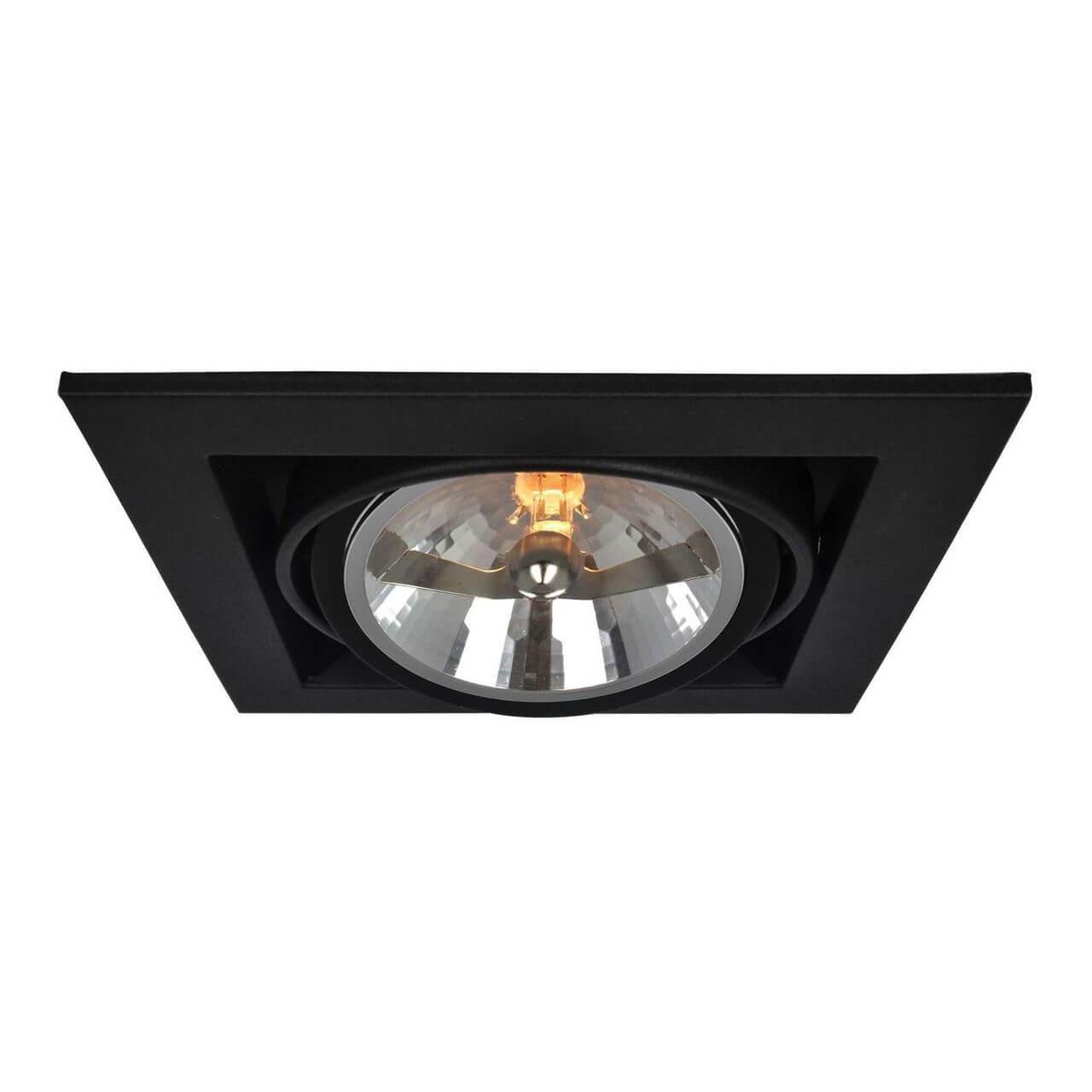 Светильник Arte Lamp A5935PL-1BK Cardani Black цена 2017