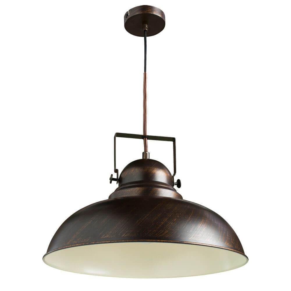 Светильник Arte Lamp A5213SP-1BR Martin светильник arte lamp a5213sp 1br martin