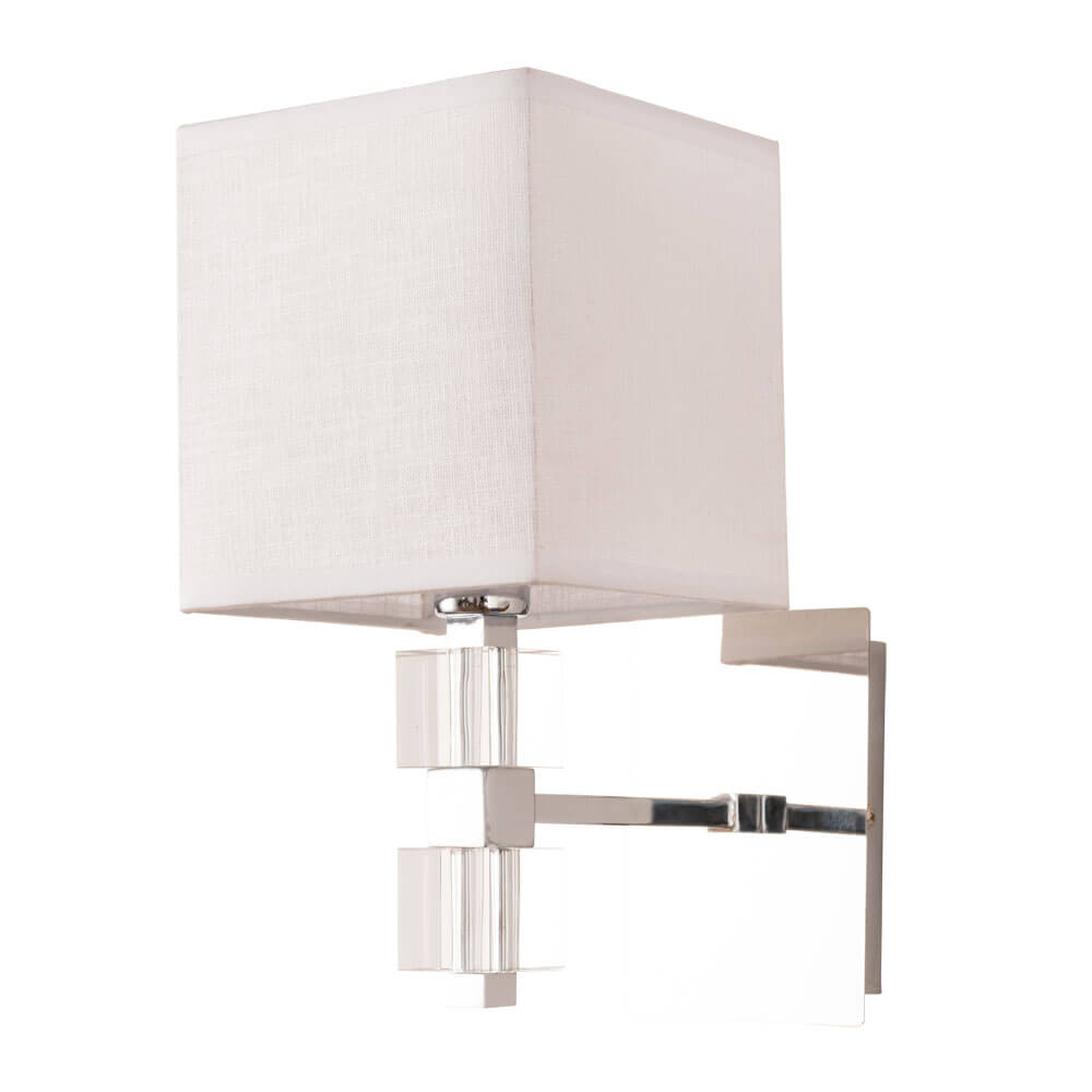 Бра Arte Lamp A5896AP-1CC North