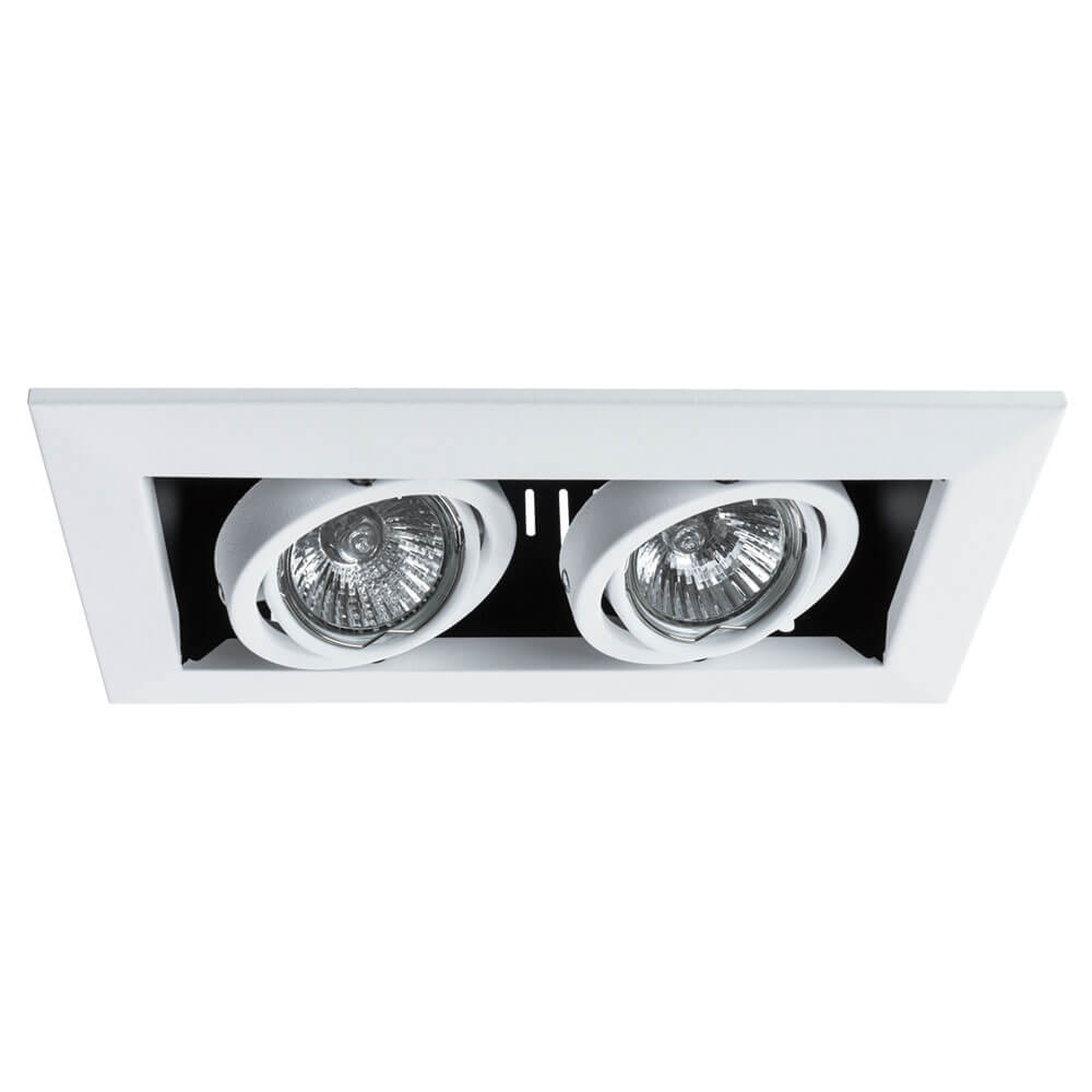 Светильник Arte Lamp A5941PL-2WH Technika