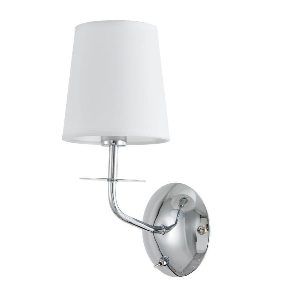 Бра Arte Lamp A1048AP-1CC 1048 цена 2017