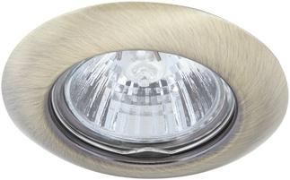 Встраиваемый светильник Arte Lamp Praktisch (компл. 3шт.) A1203PL-3AB цена 2017