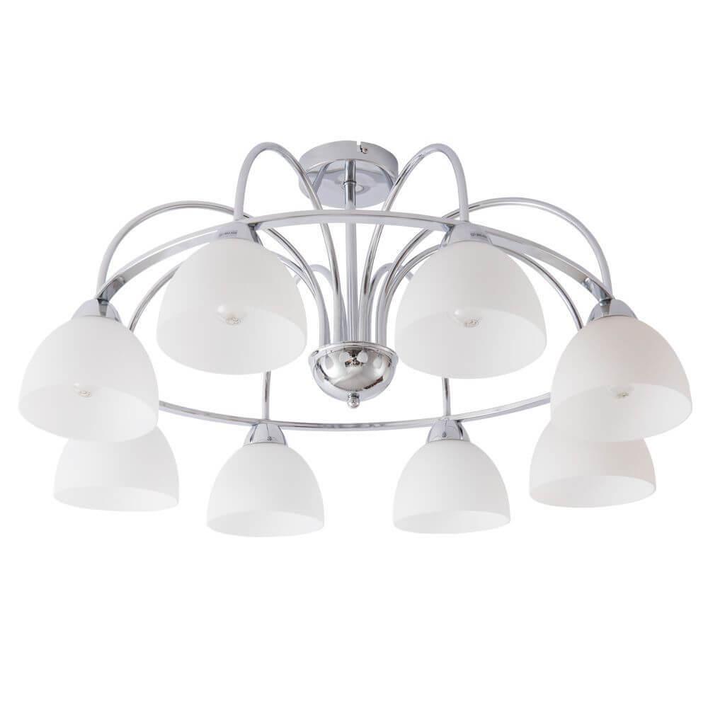 Люстра Arte Lamp A6057PL-8CC 6057 arte lamp люстра artelamp a4011lm 8cc