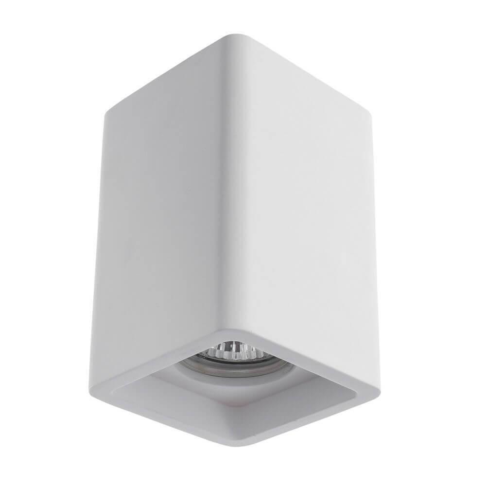 цена на Светильник Arte Lamp A9261PL-1WH Tubo