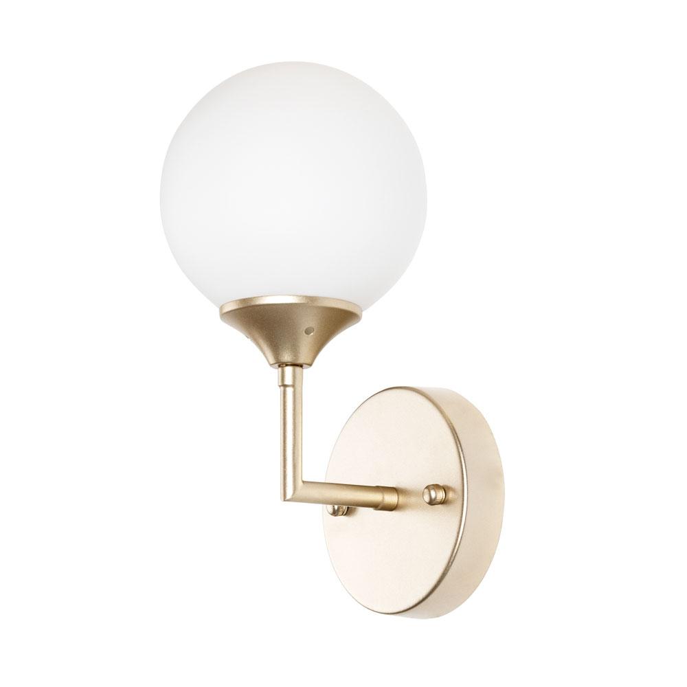Бра Arte Lamp A2703AP-1SG Marco