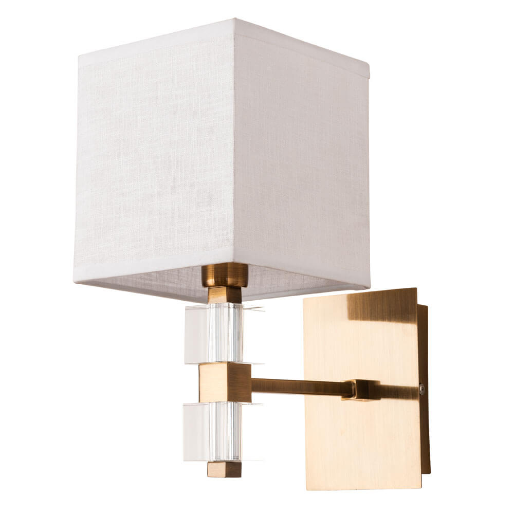 Бра Arte Lamp A5896AP-1PB North фото