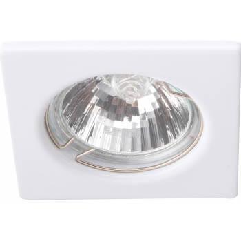 Встраиваемый светильник Arte Lamp Quadratisch (компл. 3шт.) A2210PL-3WH цена 2017
