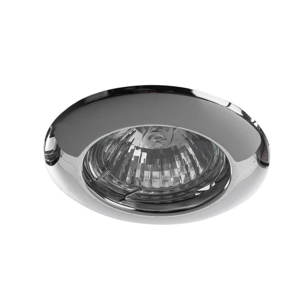Светильник Arte Lamp A1203PL-1CC Praktisch встраиваемый светильник arte lamp a1203pl 1go