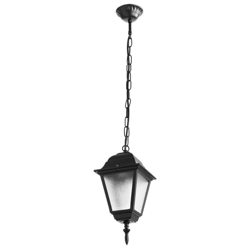 Светильник Arte Lamp A1015SO-1BK Bremen цена 2017