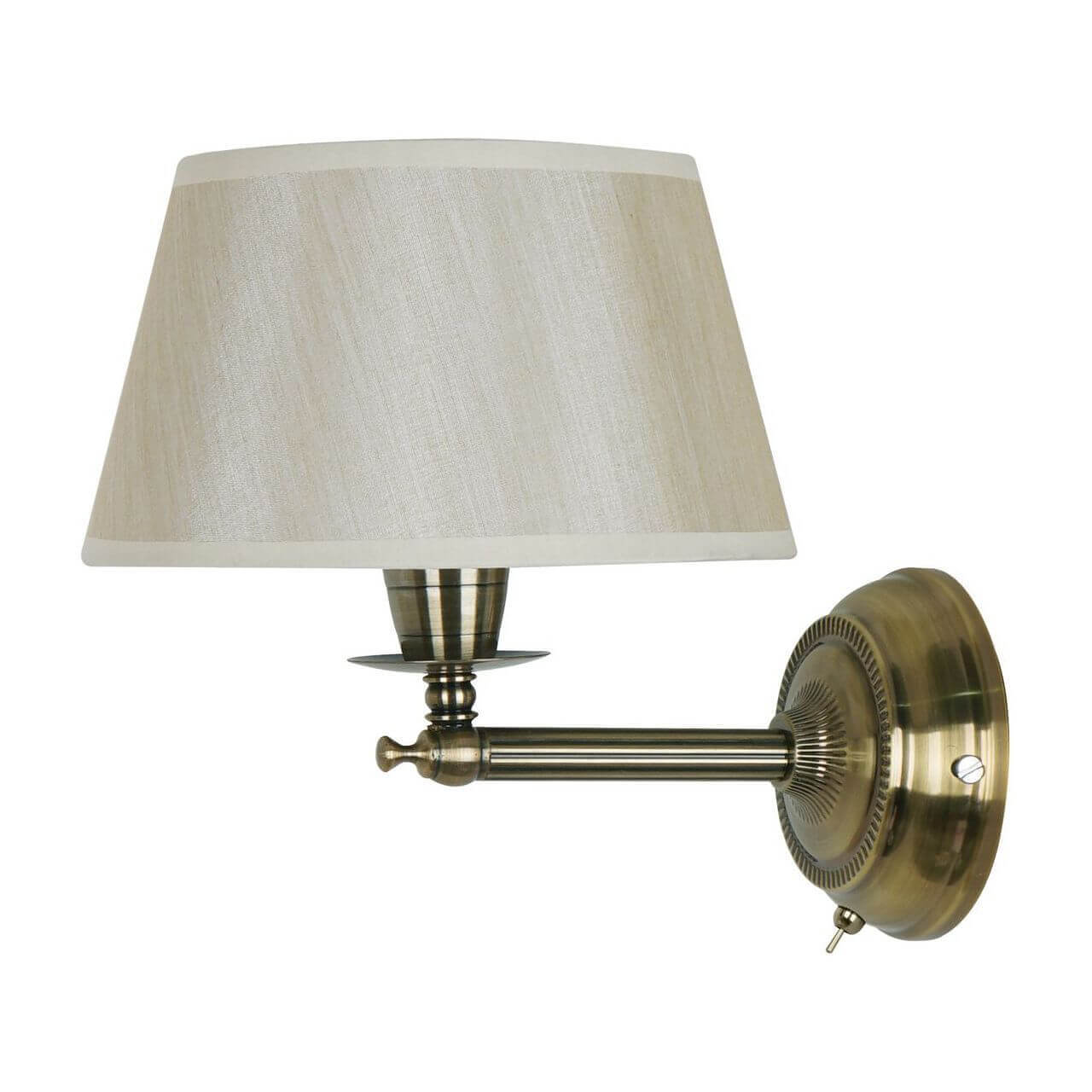 Бра Arte Lamp A2273AP-1AB York бра arte lamp zanzibar a8390ap 1ab