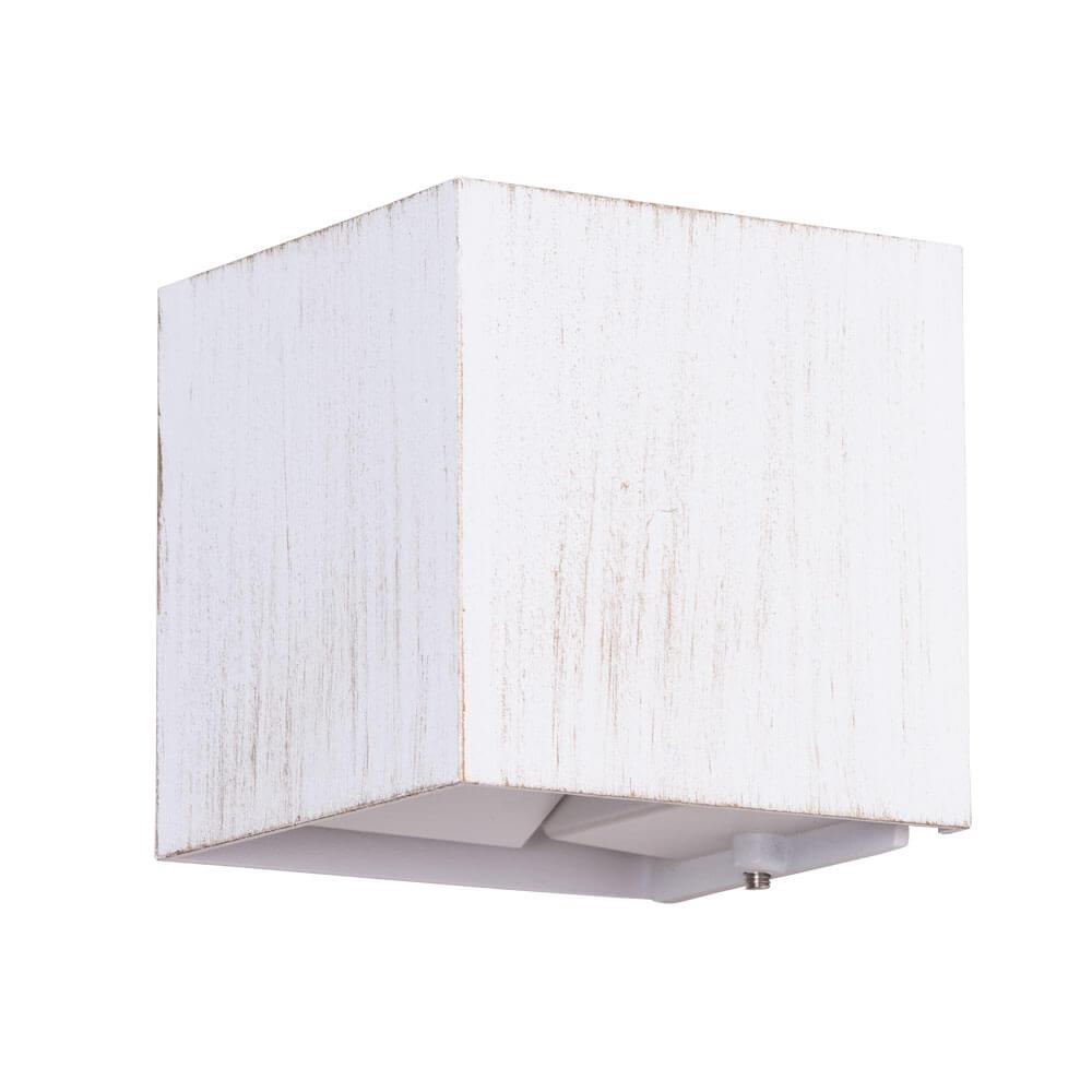 Светильник Arte Lamp A1414AL-1WG Rullo