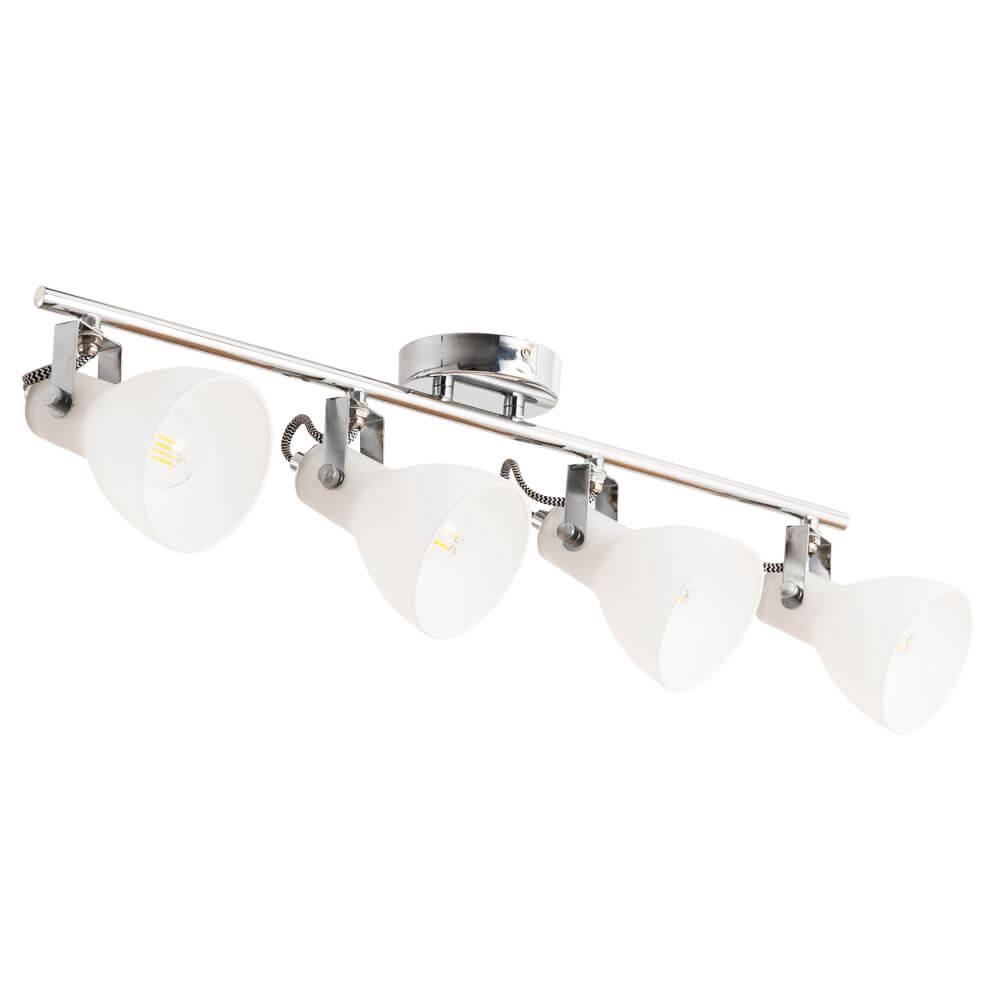 Спот Arte Lamp A1142PL-4CC Fado цена 2017