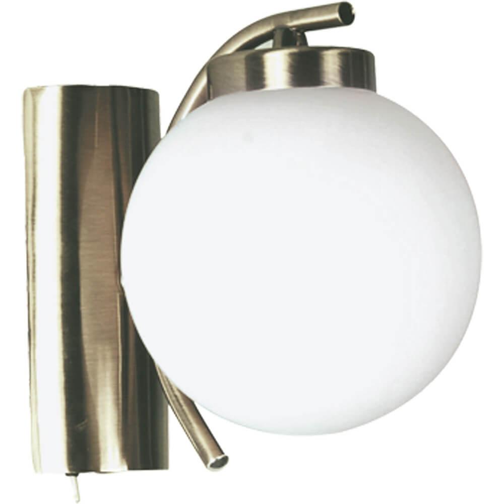 Бра Arte Lamp A8170AP-1AB Cloud бра arte lamp a2872ap 1ab california