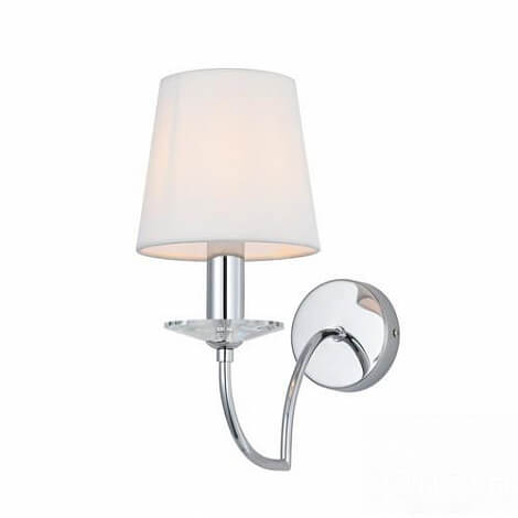 Фото - Бра Arte Lamp A3625AP-1CC Edda бра arte lamp ricardo a9186ap 1cc