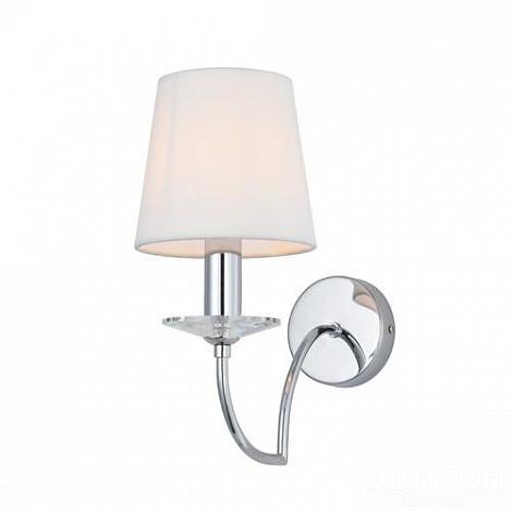 цена Бра Arte Lamp A3625AP-1CC Edda онлайн в 2017 году