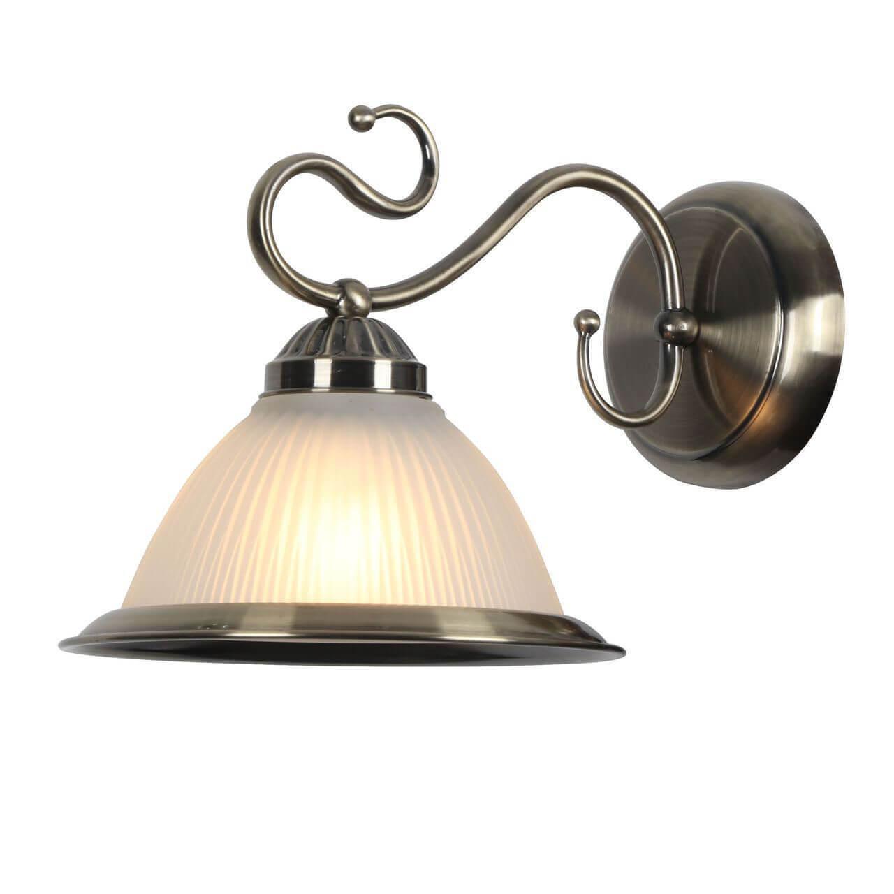 Бра Arte Lamp A6276AP-1AB Costanza бра arte lamp a2872ap 1ab california