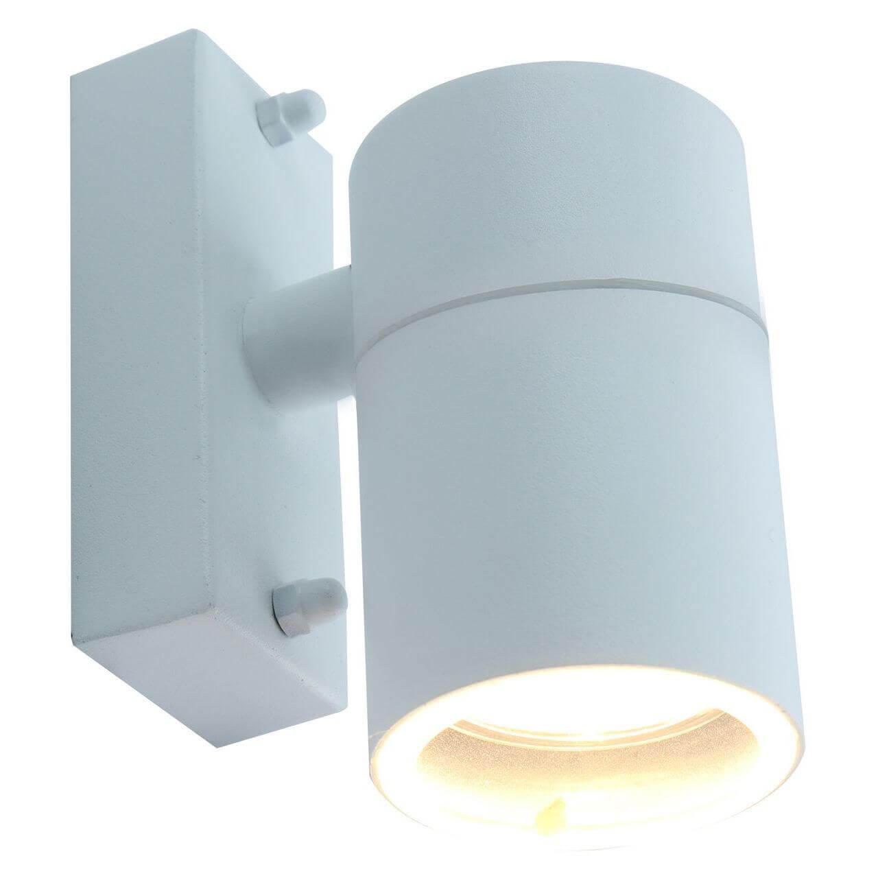 Светильник Arte Lamp A3302AL-1WH Sonaglio White