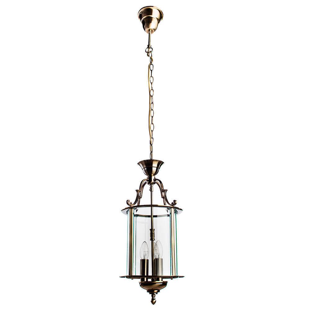 Светильник Arte Lamp A6503SP-3AB Rimini цена 2017