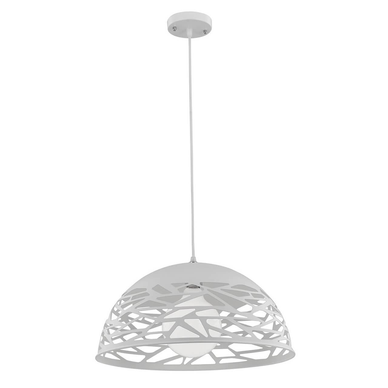 Светильник Arte Lamp A3816SP-1WH Nido
