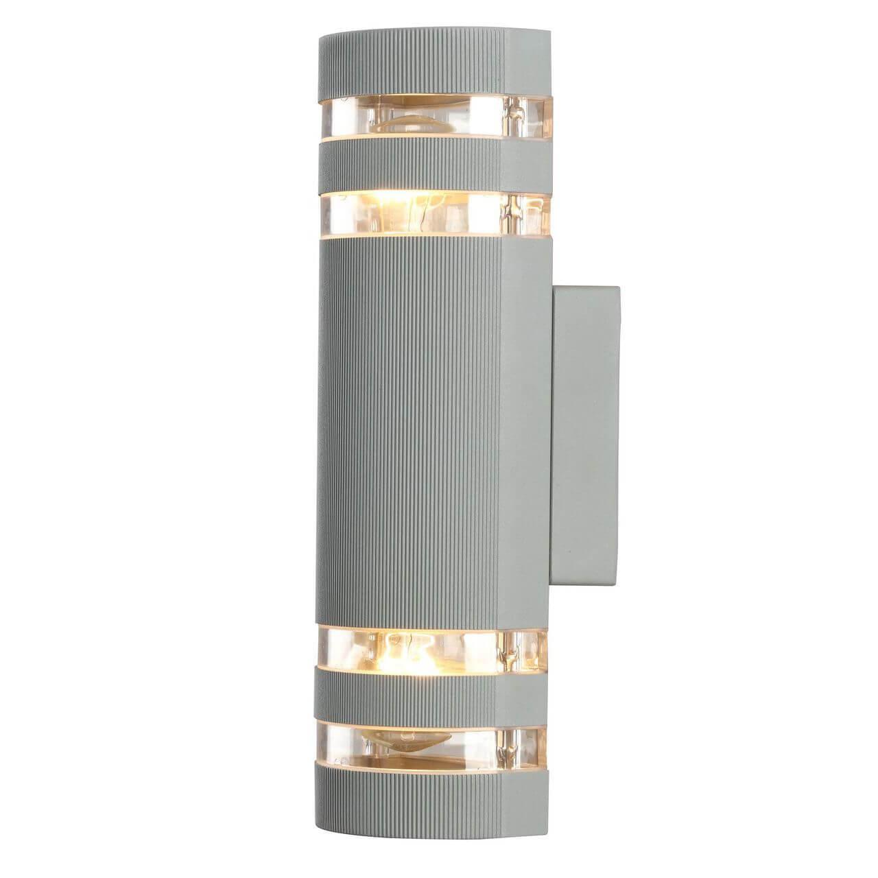 Светильник Arte Lamp A8162AL-2GY Metro Grey