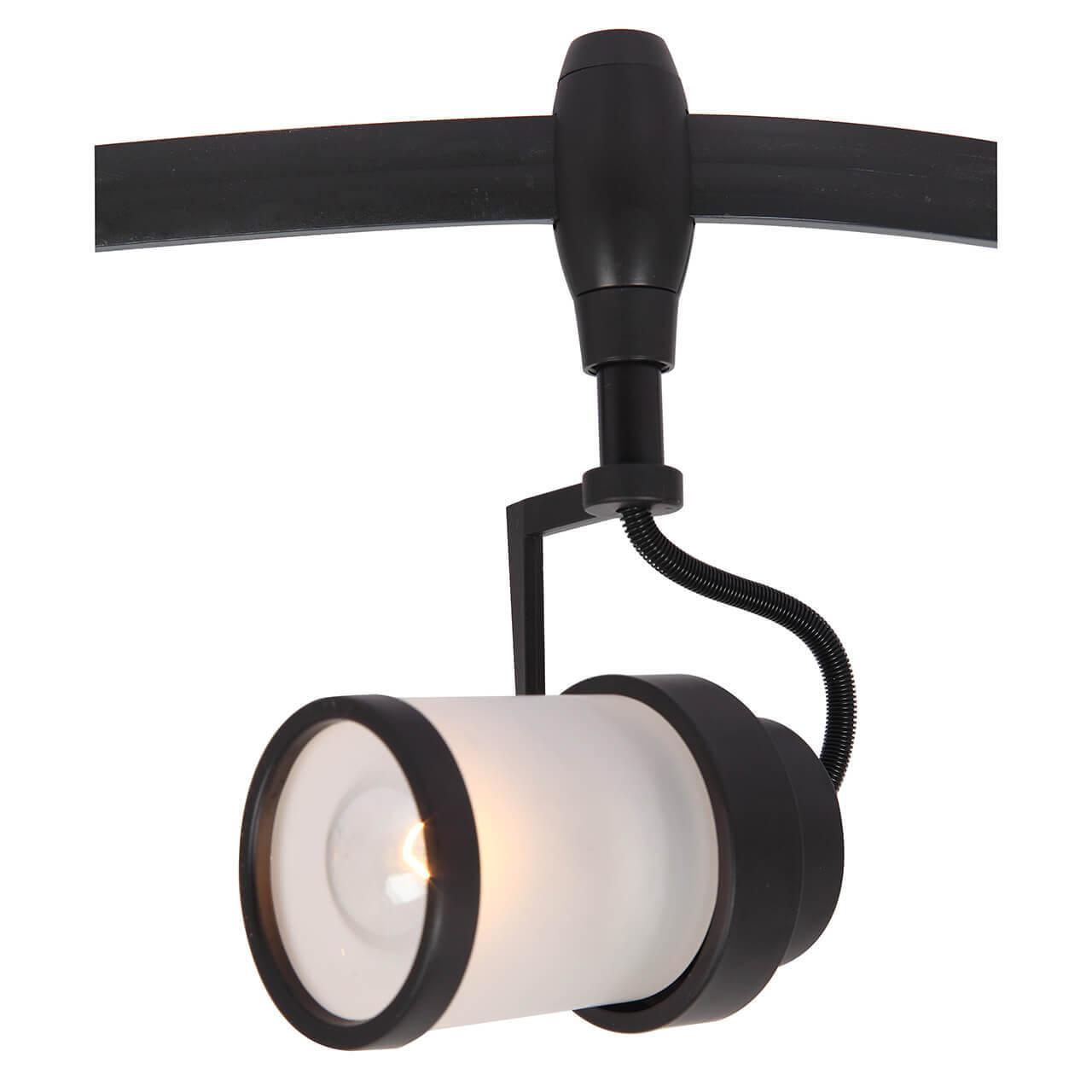 Светильник Arte Lamp A3056PL-1BK A3056 Black