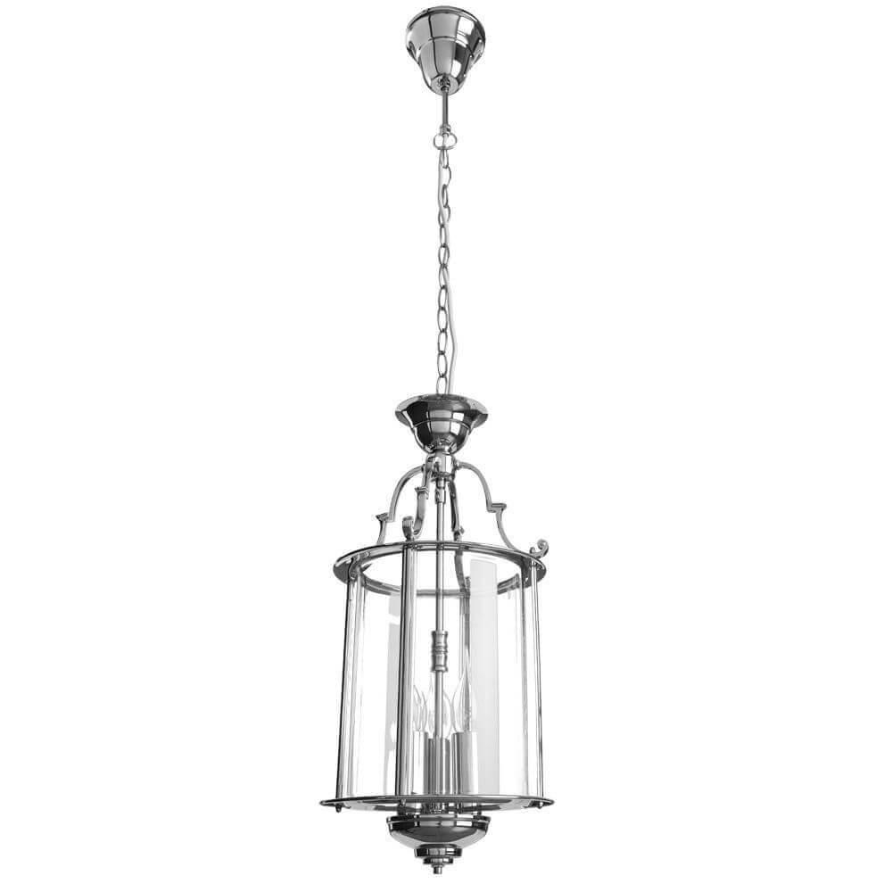Подвесной светильник Arte Lamp Rimini A6503SP-3CC подвесной светильник коллекция rimini a1091sp 1cc хром прозрачный arte lamp арте ламп