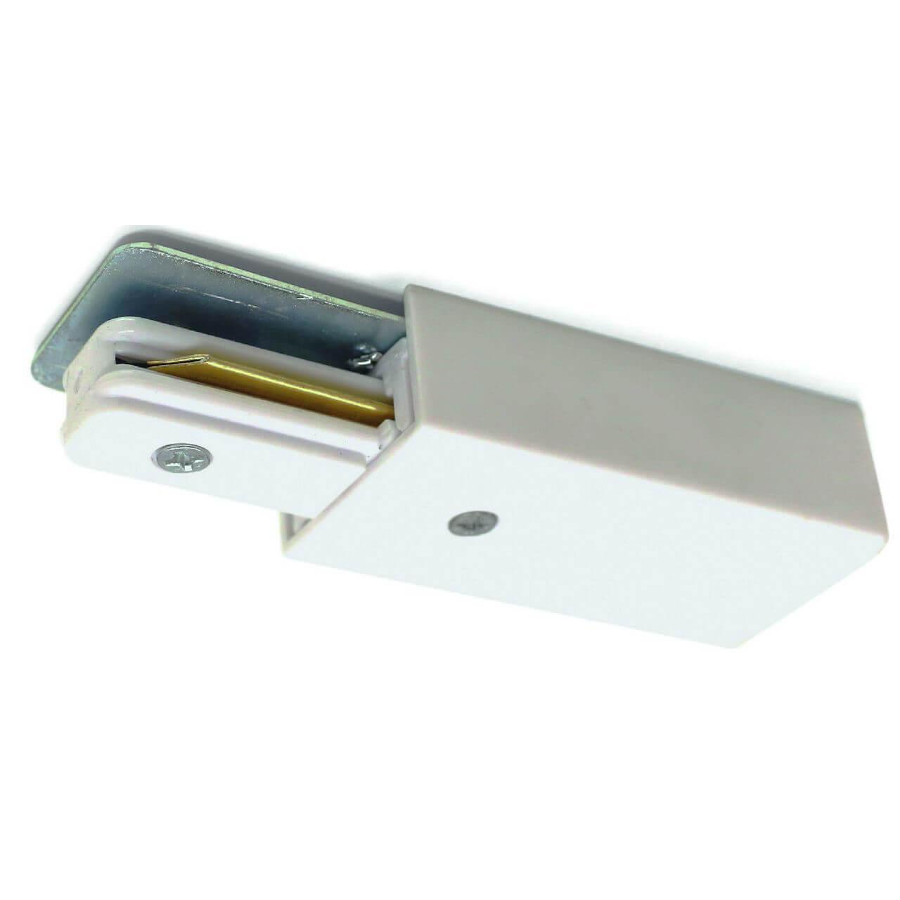 Ввод питания Arte Lamp A160033 Track Accessories WH