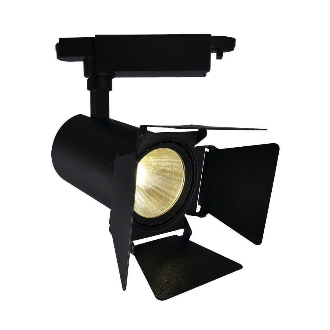 цена на Светильник Arte Lamp A6720PL-1BK Track Lights Black