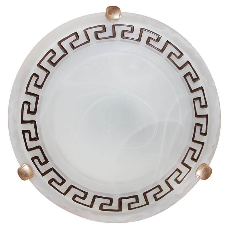 цены Светильник Arte Lamp A3640PL-2AB Antica