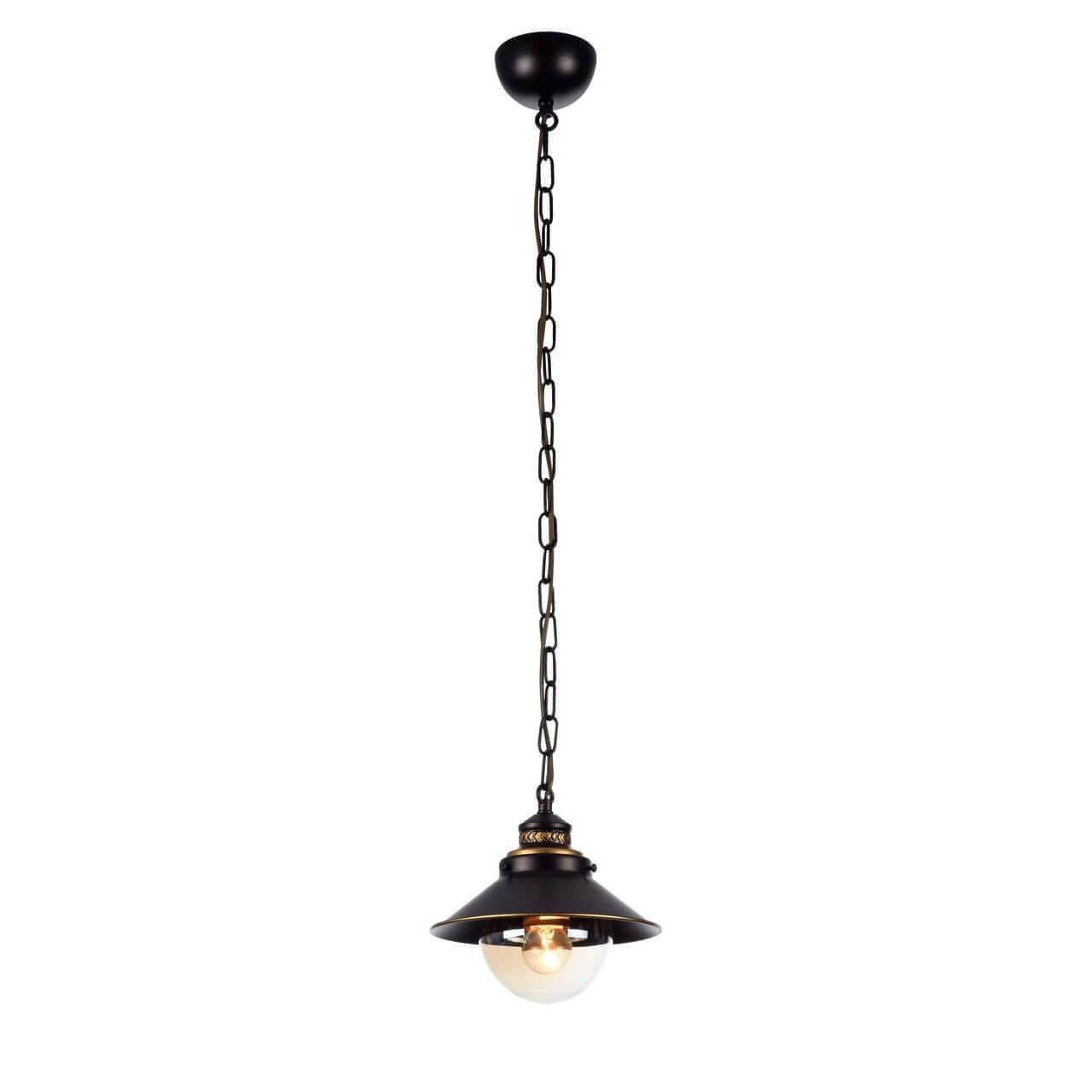 Светильник Arte Lamp A4577SP-1CK Grazioso бра arte lamp bene a9179ap 1ck