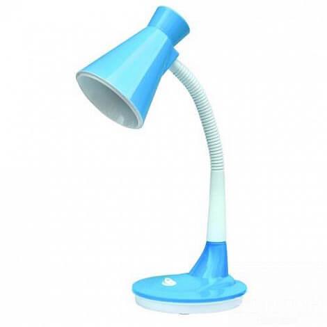 Настольная лампа Arte Lamp A2007LT-1BL Desk arte lamp настольная лампа creazione a2245lt 1bl
