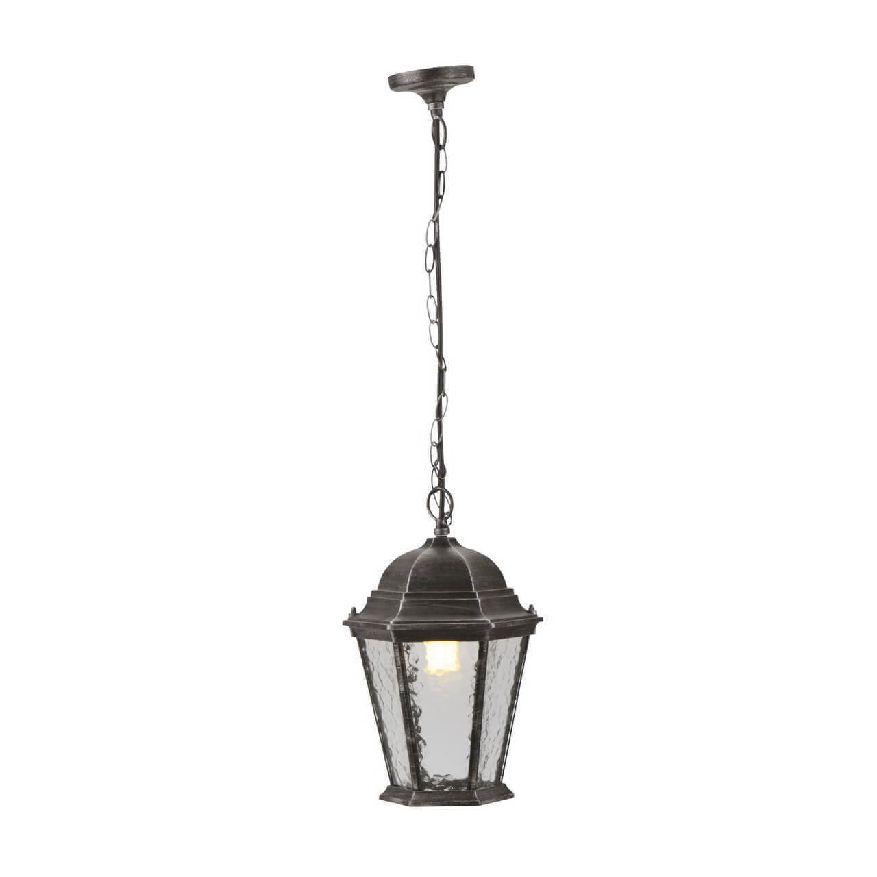 цена на Уличный подвесной светильник Arte Lamp Genova A1205SO-1BS