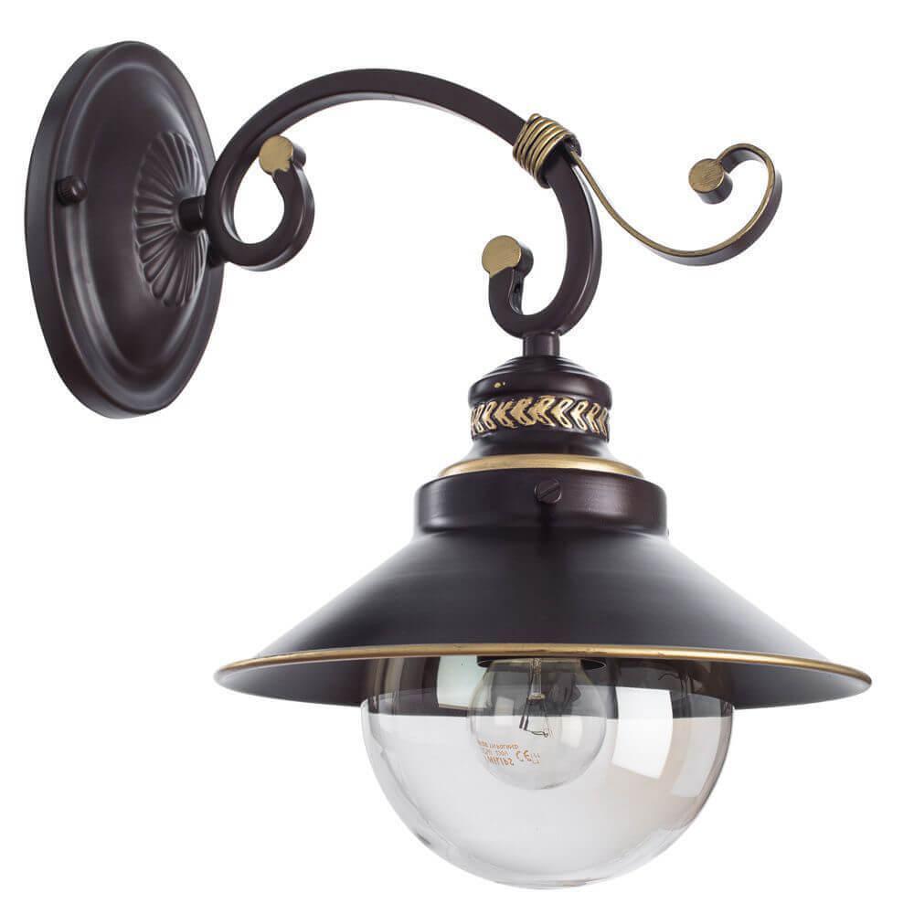 Бра Arte Lamp 7 A4577AP-1CK бра arte lamp bene a9179ap 1ck