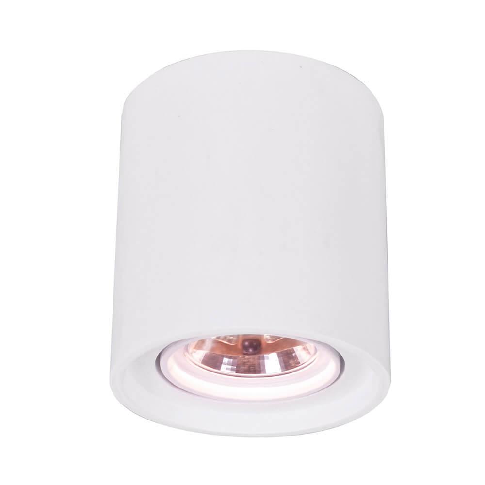 цена на Светильник Arte Lamp A9262PL-1WH Tubo